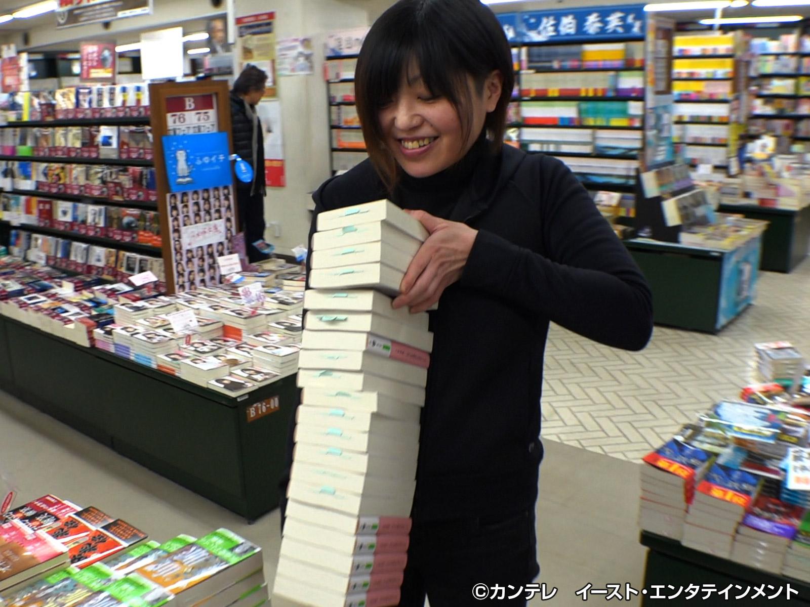 セブンルール/#38 芥川賞・直木賞に並ぶ新井賞?出版業界の風雲児!