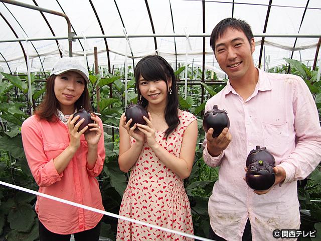 横山由依(AKB48)がはんなり巡る 京都 いろどり日記/第1話 京の夏の色