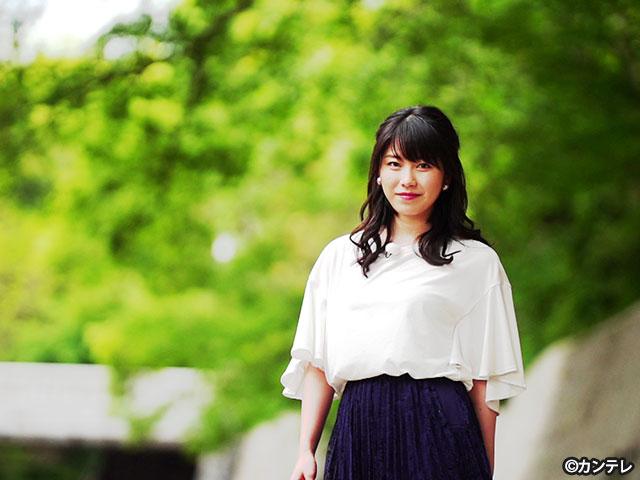 【会員無料】横山由依(AKB48)ちゃんロケ中オフショット/第33弾 自作の万華鏡