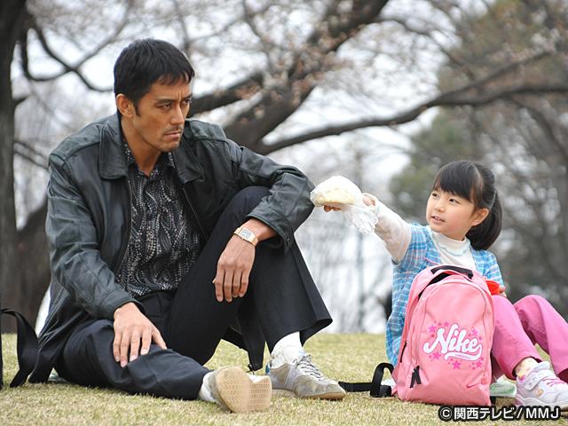 白い春/第2話 少女の約束