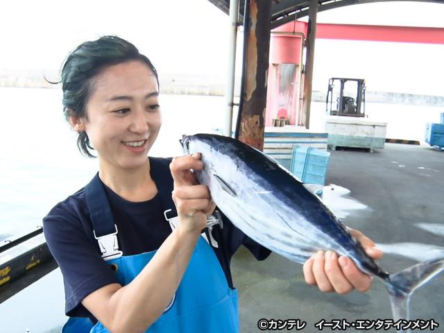 セブンルール/#62 かつお節ご飯専門店