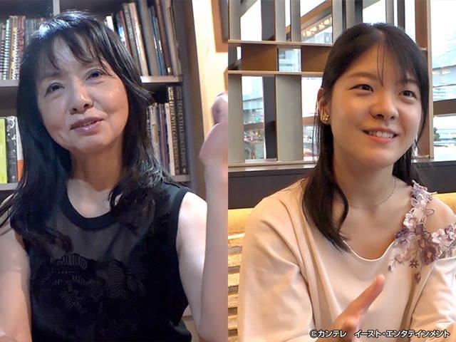 セブンルール/#176 天才を育てる母と娘のマル秘習慣!前編