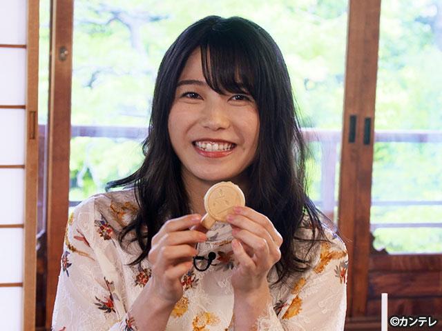 【会員無料】横山由依(AKB48)ちゃんロケ中オフショット/第46弾 ゆいはんの寝顔