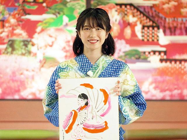 【会員無料】横山由依(AKB48)ちゃんロケ中オフショット/【2020年8月号】Yuihan embarrassing Story