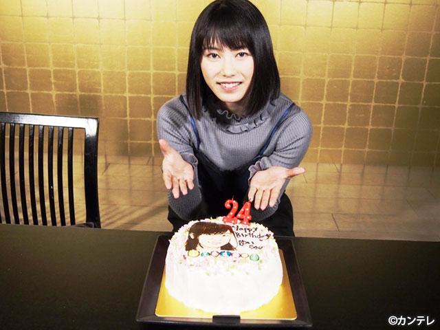 【会員無料】横山由依(AKB48)ちゃんロケ中オフショット/第28弾 生誕祭!