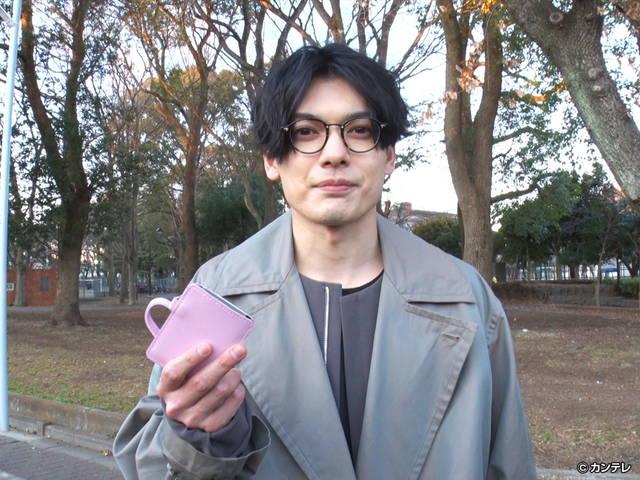 見逃し無料配信/イケドラ#1 彼の正体 2021/02/06放送分