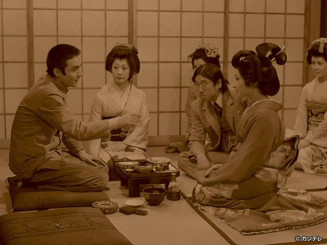 どてらい男/【立志編1】第7話 酒と女と学校