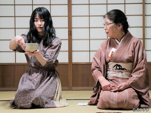 横山由依(AKB48)がはんなり巡る 京都 いろどり日記/第72回 京の水ものがたり