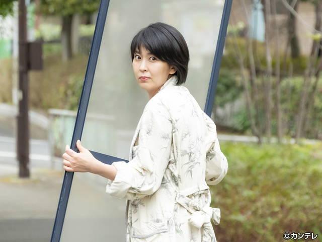 大豆田とわ子と三人の元夫/第1話 3回結婚して3回離婚した。でも私は幸せを諦めない【字】