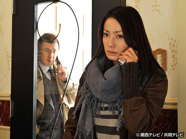 ギルティ 悪魔と契約した女/第10話 遂に登場・黒幕の素顔