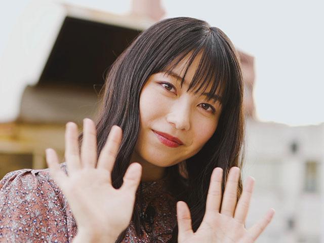 【会員無料】横山由依(AKB48)ちゃんロケ中オフショット/第58弾 今年から始めたこと