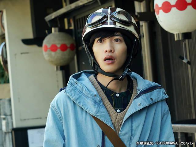 見逃し無料配信/探偵・由利麟太郎#2 憑かれた女 2020/06/23放送分