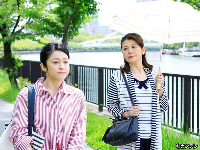 大阪環状線 Part4 ひと駅ごとのスマイル/Station6 桜ノ宮駅 「にせもん桜」