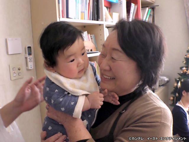 セブンルール/#132 5500人の誕生に立ち会う74歳の助産師
