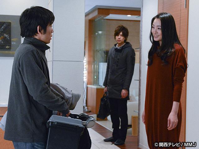 【無料】サキ/#6 弱者の逆襲―追いつめられた悪女 2013/02/12放送分