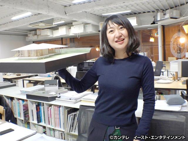 セブンルール/#43 渋谷パルコ跡地の新ホテルを設計!反骨の建築家