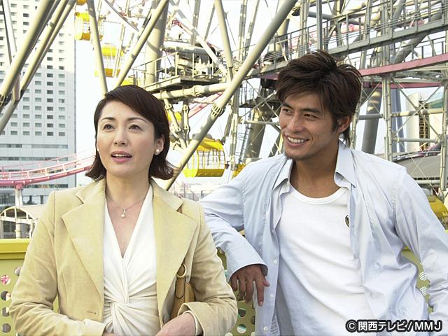 マザー&ラヴァー/第1話 マザコンで何が悪い!?
