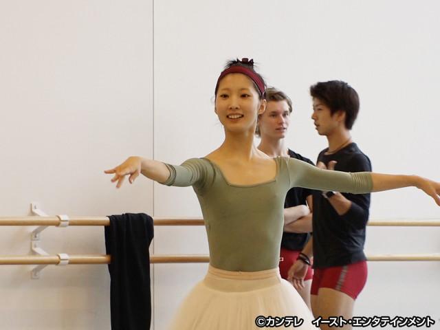 セブンルール/#49 ヒューストン・バレエ団で主役も務めるバレエダンサー