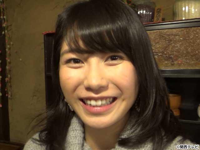 【会員無料】横山由依(AKB48)ちゃんロケ中オフショット/第5弾