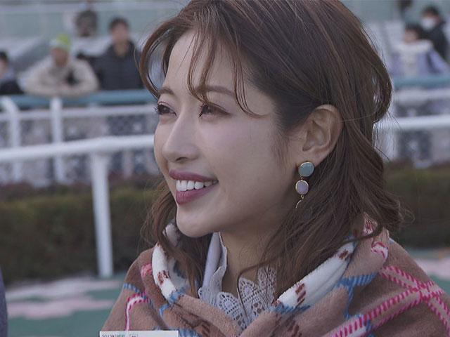 うまンchu/2019.3.2放送「くみっきーと競馬場デート(1) 弥生賞(G2)」