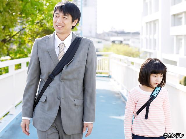 大阪環状線 Part4 ひと駅ごとのスマイル/Station4 西九条駅 「おとうちゃんといっしょ」