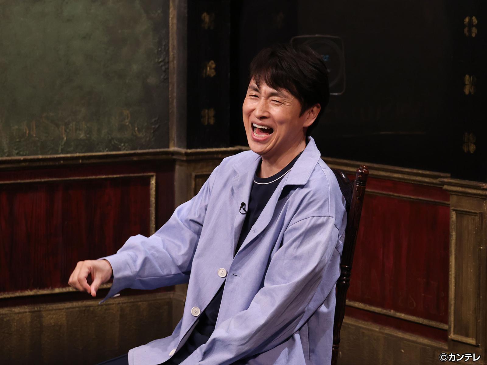 桃色つるべ~お次の方どうぞ~/第306回 歌舞伎界のフェチ男