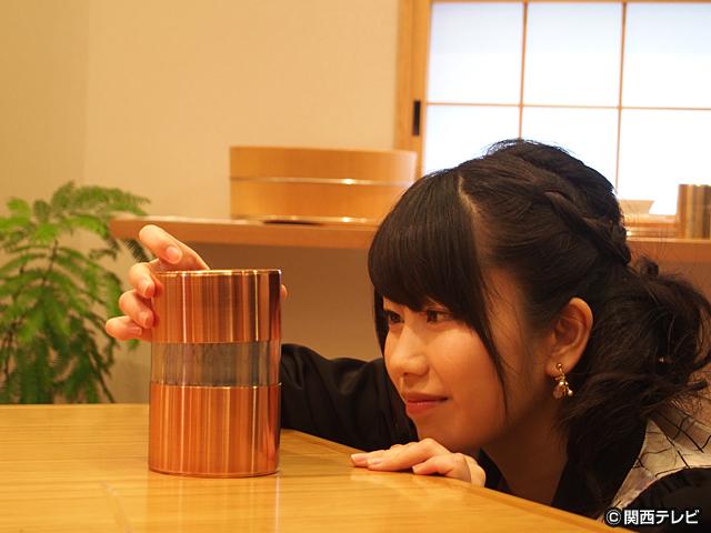 横山由依(AKB48)がはんなり巡る 京都 いろどり日記/第9話 レトロ五条