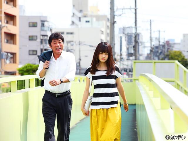 大阪環状線 Part3 ひと駅ごとのスマイル/Station6:弁天町駅 「指輪のネックレス」