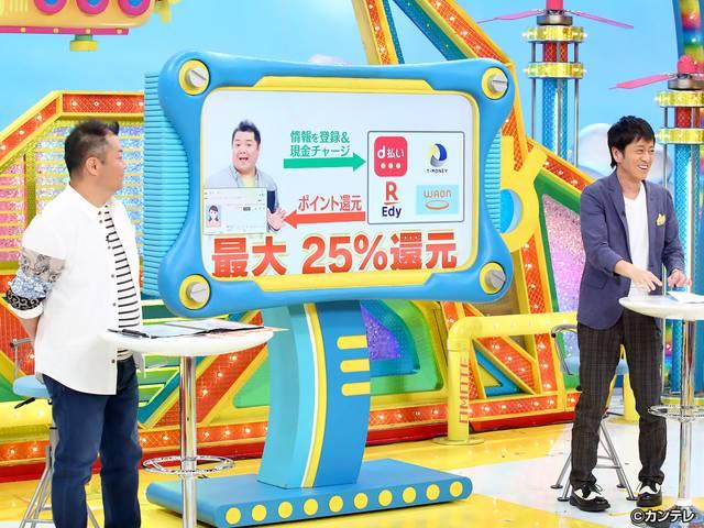 ウラマヨ!#506 プロが教えるお金の賢い貯め方&使い方 2020/07/04放送分