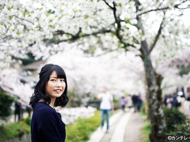 【会員無料】横山由依(AKB48)ちゃんロケ中オフショット/第20弾