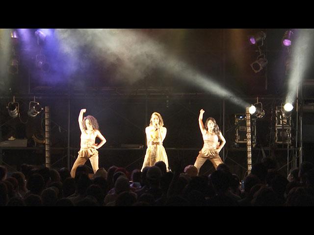 【音エモンplus】Sunshine Day Live/Dream Shizuka「Women We Are」