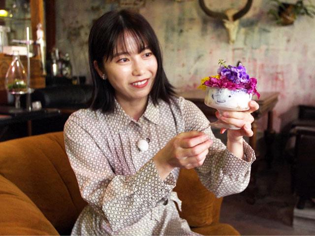 【会員無料】横山由依(AKB48)ちゃんロケ中オフショット/【2020年11月号】ゆいはんの最新マイブーム!