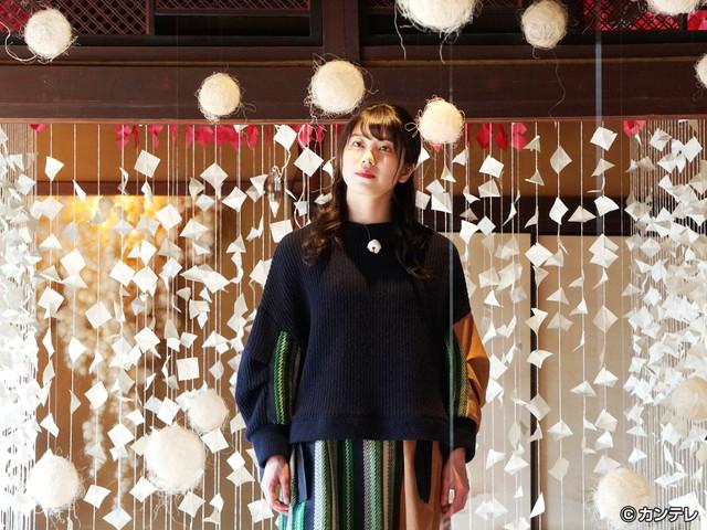 横山由依(AKB48)がはんなり巡る 京都 いろどり日記/第65回 幻のアート祭 恋する恭仁京。