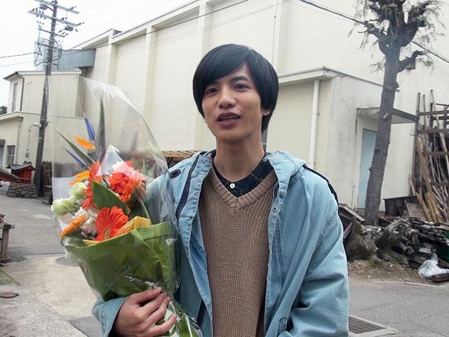 探偵・由利麟太郎/【会員無料】撮影メイキング映像~志尊淳編~