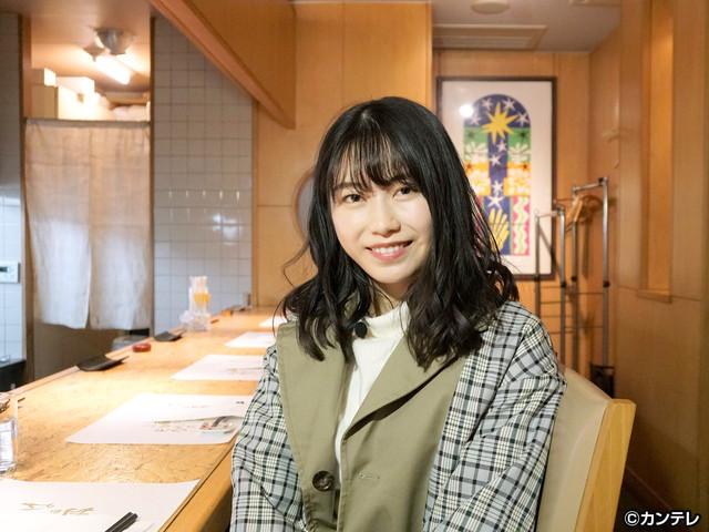 横山由依(AKB48)がはんなり巡る 京都 いろどり日記/第70回 京都パンものがたり