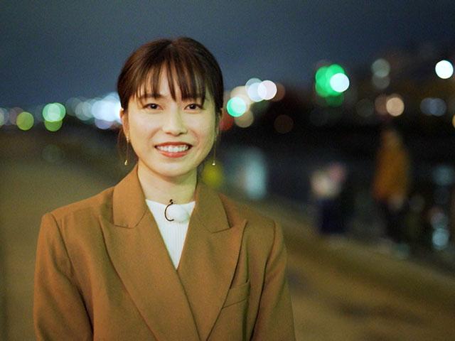 【会員無料】横山由依(AKB48)ちゃんロケ中オフショット/【2020年12月号】2020年、ゆいはん的今年の漢字