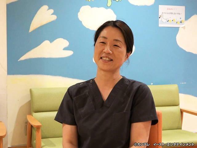 セブンルール/#175 心臓疾患の子どもと親たちを支える看護師