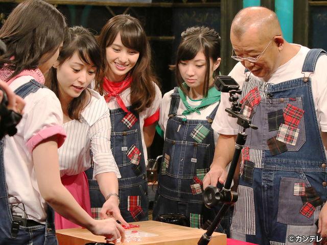 桃色つるべ〜お次の方どうぞ〜/第130回 囲碁棋士の意外なギャップ!?