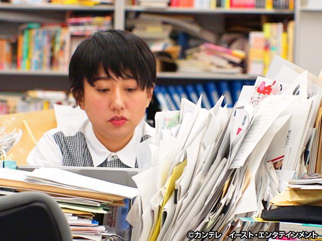 セブンルール/#48 『タラレバ』東村アキコら人気漫画家を支える敏腕編集者の仕事術