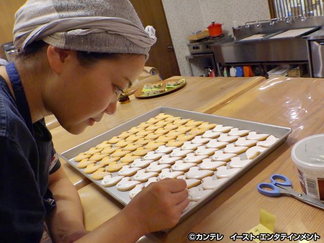 セブンルール/#82 浅草発クッキーは即完売!姉妹で二人三脚経営の大人気菓子工房職人