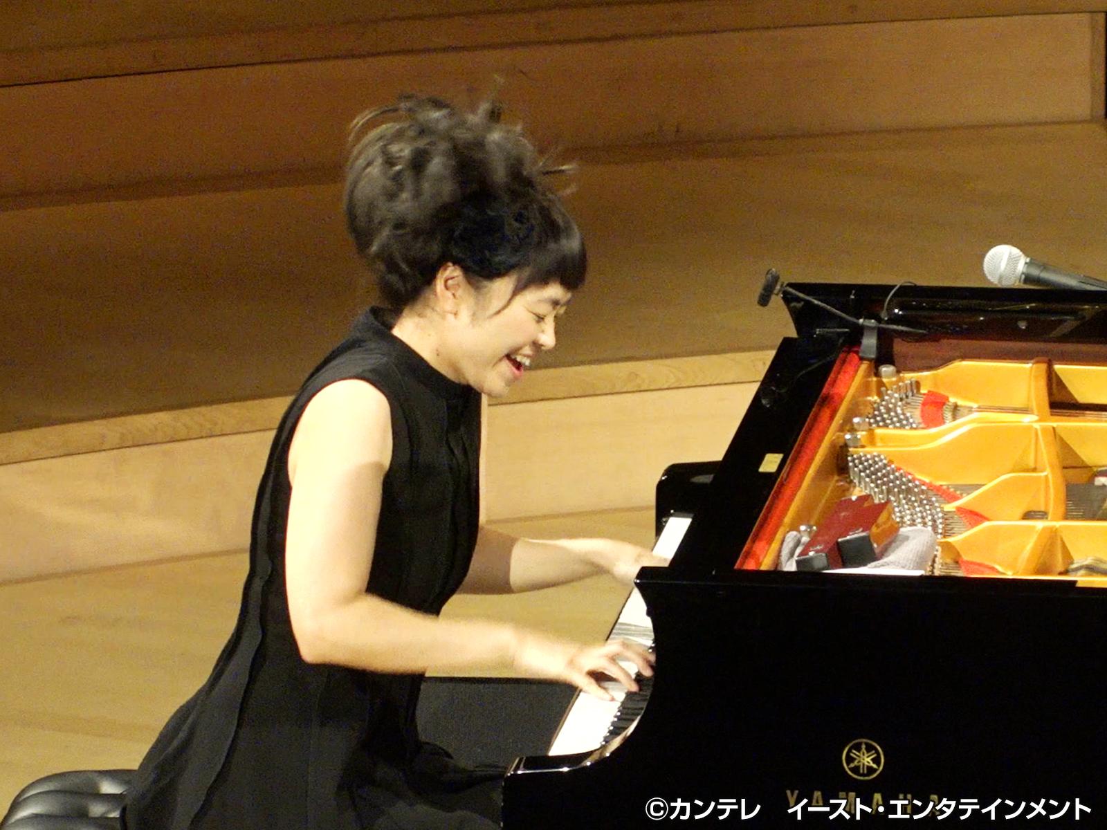 セブンルール/#27 31歳でグラミー賞!世界が認めたジャズピアニスト