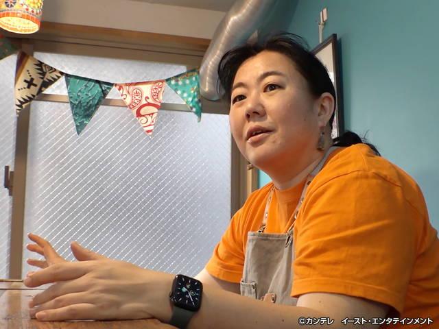 セブンルール/#139 1日30食限定!東新宿の立ち食いスパイスカレー