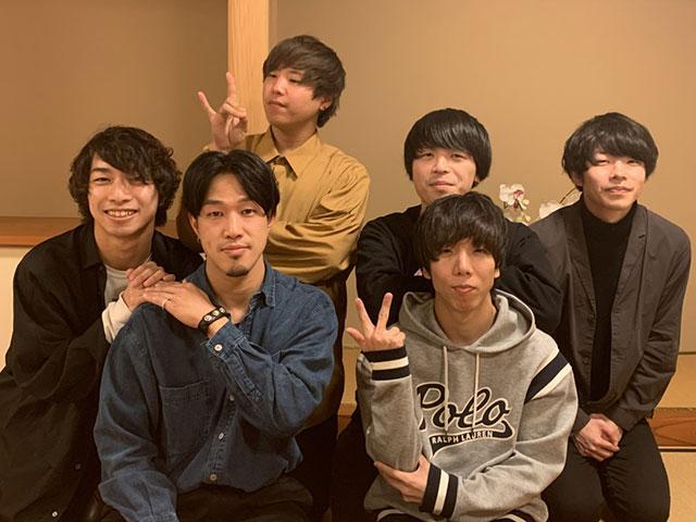 音エモンNEXT/ドラマストア #20 バンド友達「LOCAL CONNECT」登場!【後編】