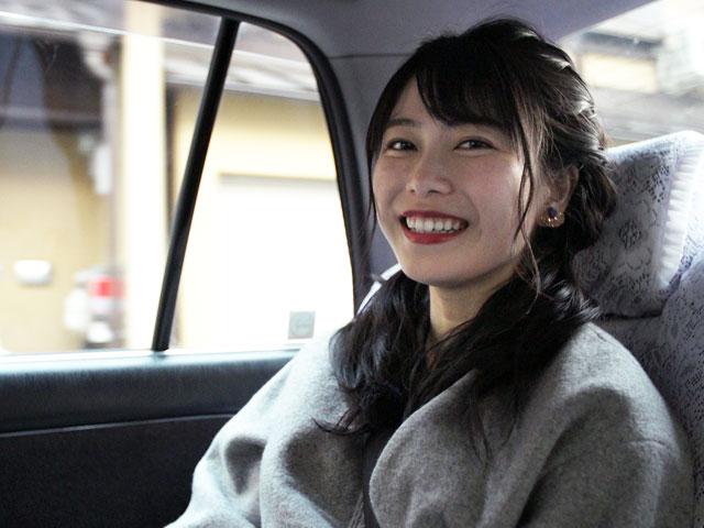 【会員無料】横山由依(AKB48)ちゃんロケ中オフショット/第52弾 Happy Birthday