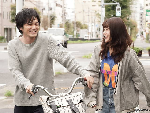 姉ちゃんの恋人/第3話 加速する恋心…3組のラブが大渋滞!
