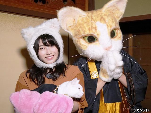 横山由依(AKB48)がはんなり巡る 京都 いろどり日記/第63回 京都の新アートスポット巡り