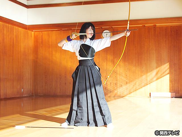 横山由依(AKB48)がはんなり巡る 京都 いろどり日記/第30話 一年の締めくくり