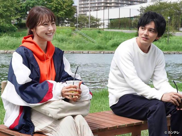 姉ちゃんの恋人/第1話 肝っ玉姉ちゃんが訳アリ男に恋をした!