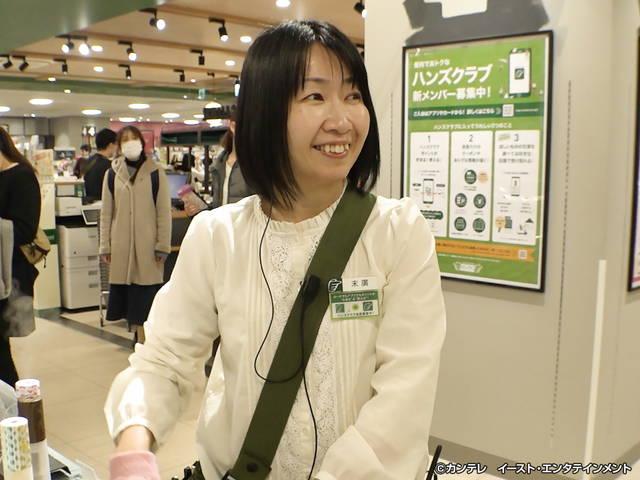 セブンルール/#143 アナログな売り場作りの仕掛け人