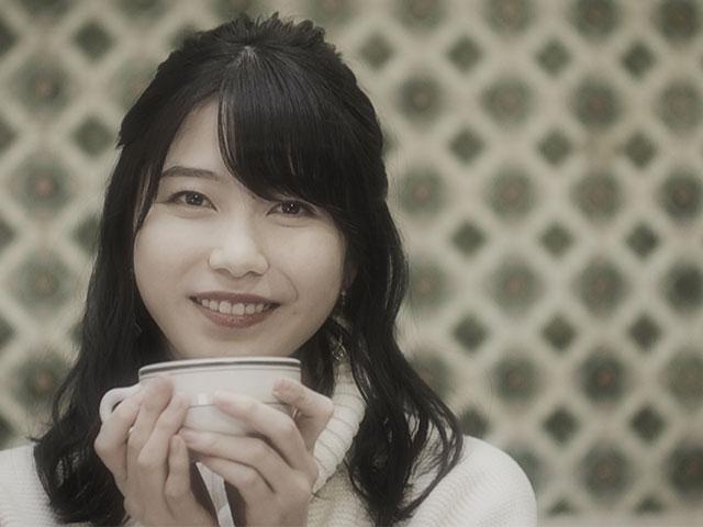 【会員無料】横山由依(AKB48)ちゃんロケ中オフショット/第54弾 気難しいおーちゃん